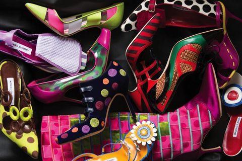 Pink, Purple, Carmine, Magenta, Pattern,
