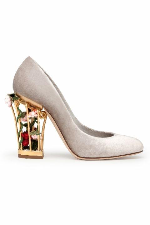 Speciale accessori autunno inverno 2013  scarpe con il tacco 30ecb1c53c6