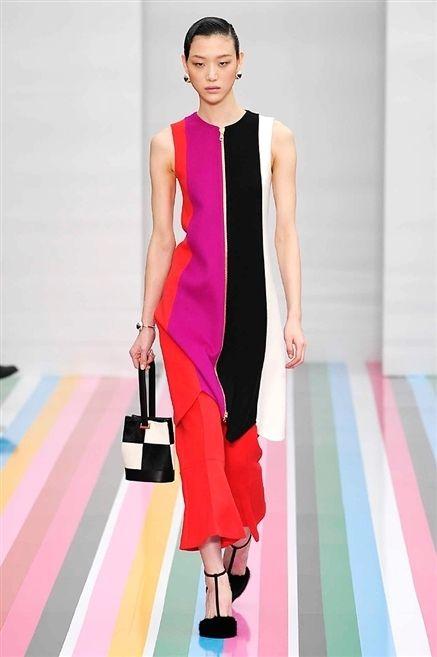 Shoulder, Textile, Joint, Red, Pink, Style, Dress, Fashion, Bag, Fashion model,