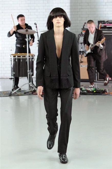 Footwear, Leg, Trousers, Shirt, Outerwear, Standing, Coat, Style, Musical instrument accessory, Membranophone,