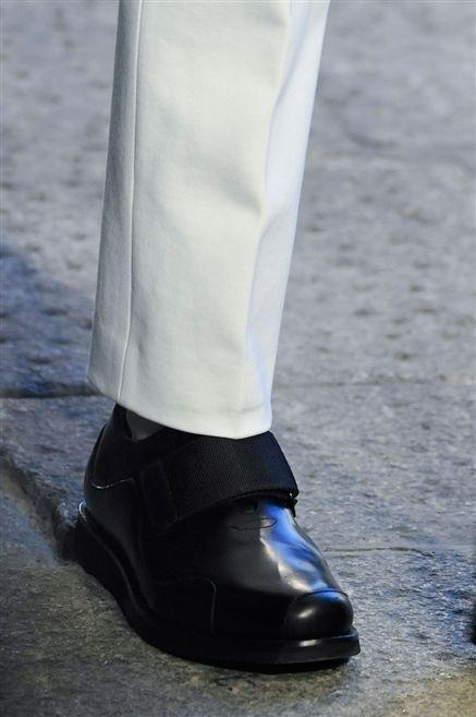 Textile, White, Street fashion, Leather, Ankle, Shadow,