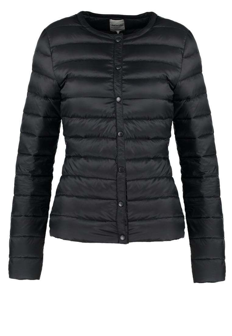 finest selection 13001 60307 Piumino 100 grammi, i modelli leggeri di moda per l'inverno 2017