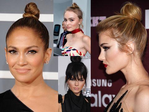 Hair, Face, Head, Ear, Lip, Hairstyle, Eyelash, Chin, Eyebrow, Earrings,
