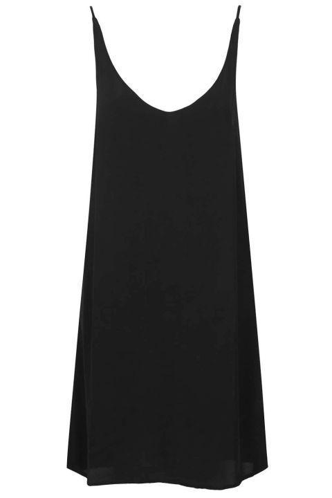 White, Dress, One-piece garment, Sleeveless shirt, Black, Pattern, Grey, Day dress, Active tank, Undershirt,