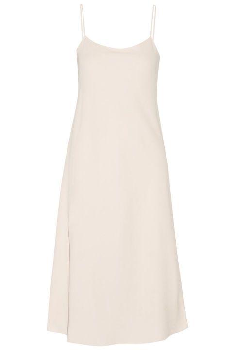 Product, Textile, White, Dress, One-piece garment, Pattern, Fashion, Day dress, Grey, Beige,