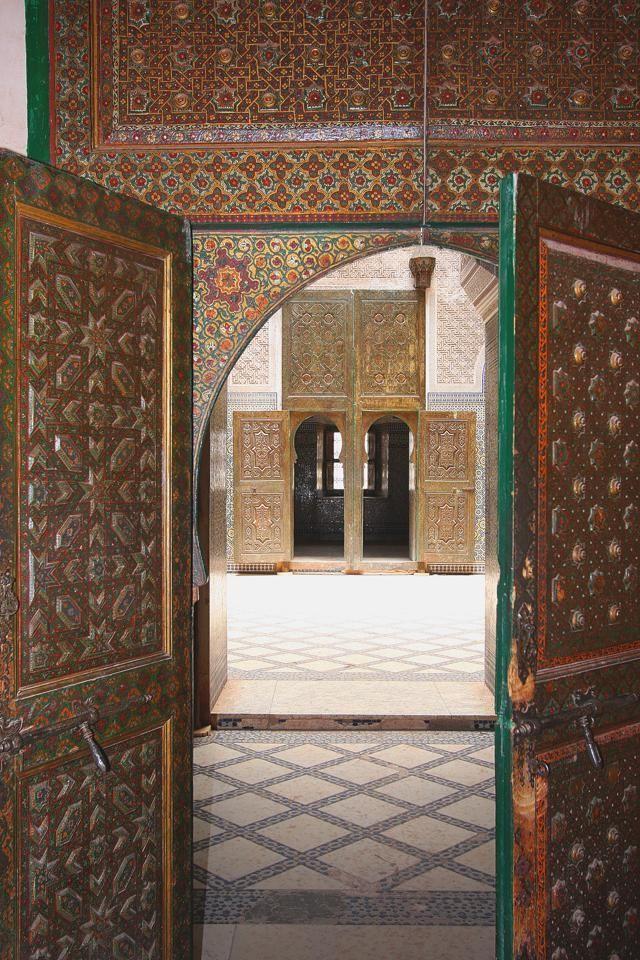 kasbah-tilouate
