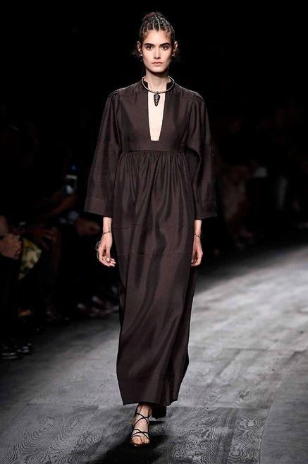Clothing, Footwear, Shoulder, Fashion show, Dress, Fashion model, Style, Runway, Hat, Jewellery,