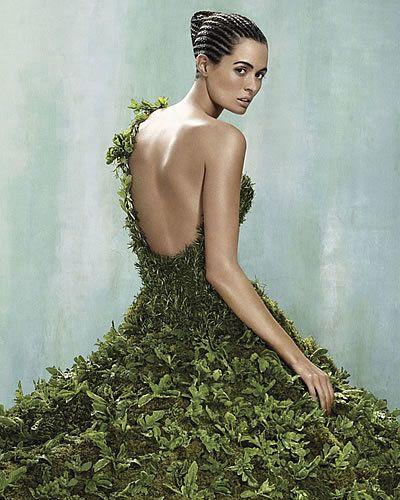 Human, Hairstyle, Human body, Shoulder, Dress, Eyelash, Model, Fashion model, Painting, Day dress,