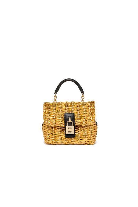 Basket, Bag, Wicker, Picnic basket, Beige, Storage basket, Home accessories, Label, Shoulder bag,