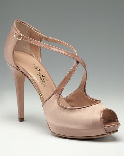 Footwear, High heels, Brown, Sandal, Basic pump, Fashion accessory, Tan, Fashion, Beige, Strap,