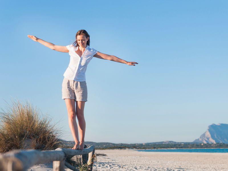 5 buone (e facili) abitudini, da fare ogni giorno per sentirsi bene