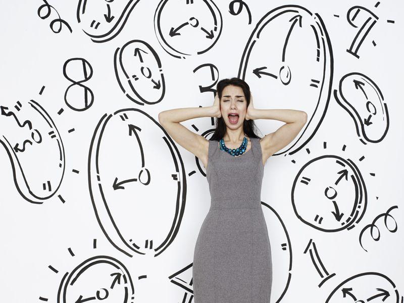 5 sintomi dello stress e 5 cibi che aiutano a rilassarsi