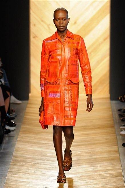 Clothing, Footwear, Leg, Human body, Fashion show, Joint, Outerwear, Runway, Style, Fashion model,