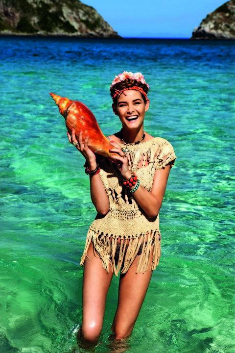 Human, Water, Coastal and oceanic landforms, Tourism, Vacation, Fish, Ocean, Sea, Aqua, Tropics,