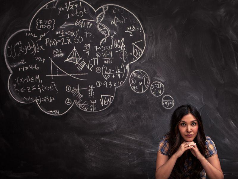 9 motivi per cui hai un'intelligenza superiore alla media