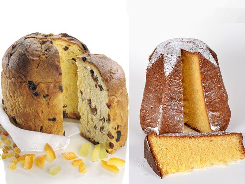 Panettone o pandoro: quale preferisci?