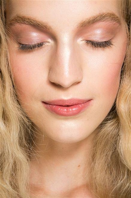 Nose, Mouth, Lip, Brown, Skin, Chin, Eyelash, Eyebrow, Eye shadow, Beauty,