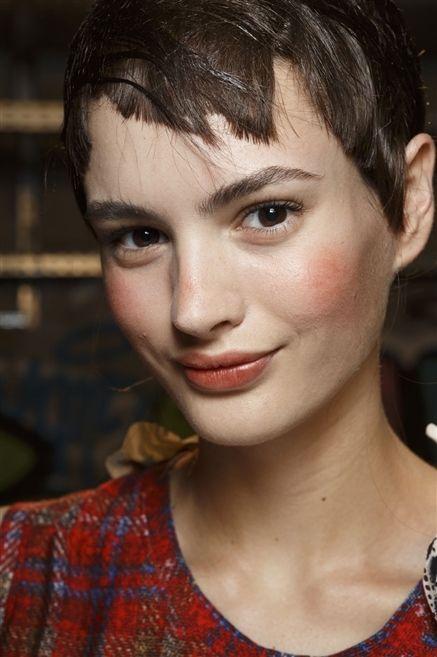 Hair, Face, Head, Mouth, Lip, Hairstyle, Chin, Forehead, Eyebrow, Eyelash,