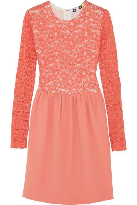 Clothing, Sleeve, Shoulder, Red, Textile, White, Orange, Pattern, Collar, Style,