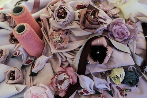 Petal, Purple, Flower, Pink, Lavender, Violet, Flowering plant, Cut flowers, Bouquet, Floristry,