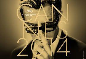 Dedicato a Marcello Mastroianni il poster del Festival di Cannes 2014