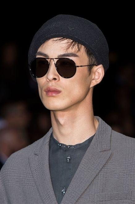 Clothing, Eyewear, Glasses, Ear, Vision care, Lip, Sleeve, Collar, Chin, Forehead,