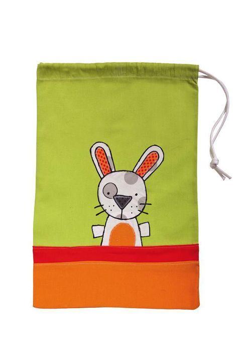 Rabbits and Hares, Paper bag, Rabbit, Shopping bag,