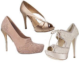 Giorno Sì Stiletto Sposa CoutureScarpe Per Il Del W2H9IDE