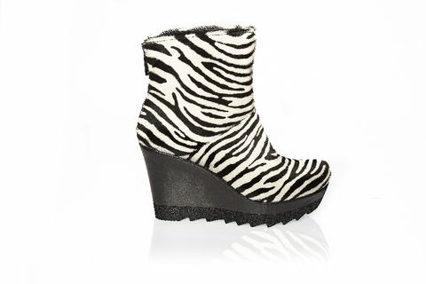 Boot, White, Pattern, Black, Beige, Synthetic rubber, Foot, High heels, Fashion design, Sock,