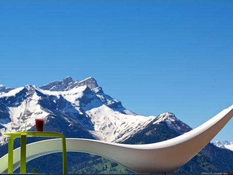 Mountainous landforms, Blue, Mountain range, Winter, Natural landscape, Slope, Landscape, Mountain, Ridge, Highland,