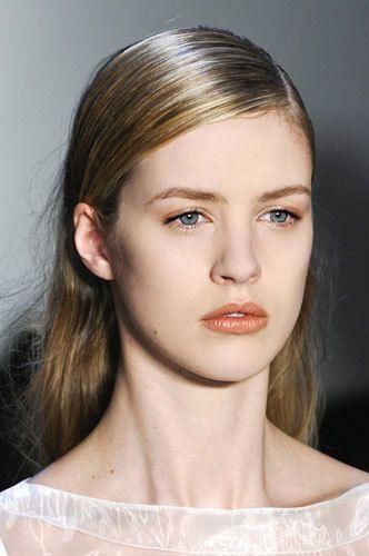 Lip, Cheek, Hairstyle, Eye, Skin, Chin, Forehead, Shoulder, Eyebrow, Eyelash,