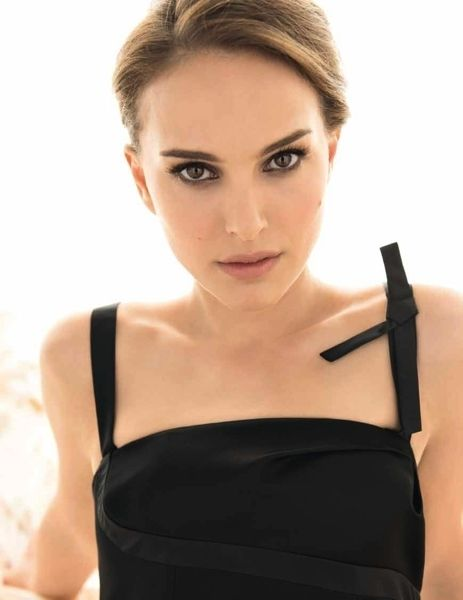 Natalie Portman filmografia