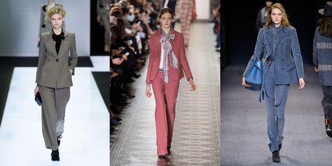 Workwear style: i look ideali per l'ufficio