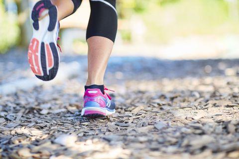 Scarpe da corsa: guida alla scelta del primo paio