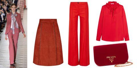 Workwear style: i look perfetti per una donna active chic