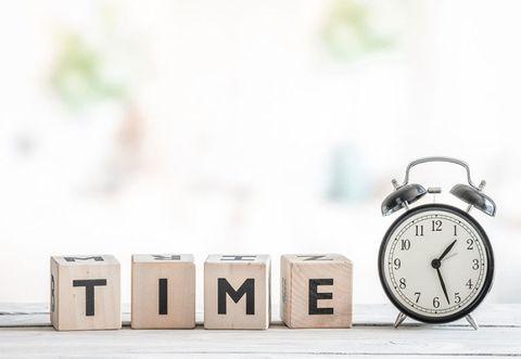 Imparare a non procrastinare? Ecco come ho fatto a smettere