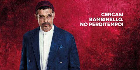 Alessandro Gassmann poster film