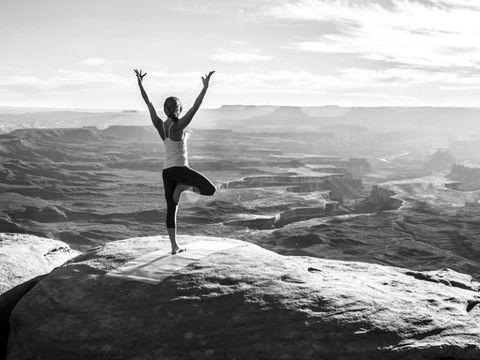 Come ritrovare se stessi: le 10 frasi sulla forza interiore