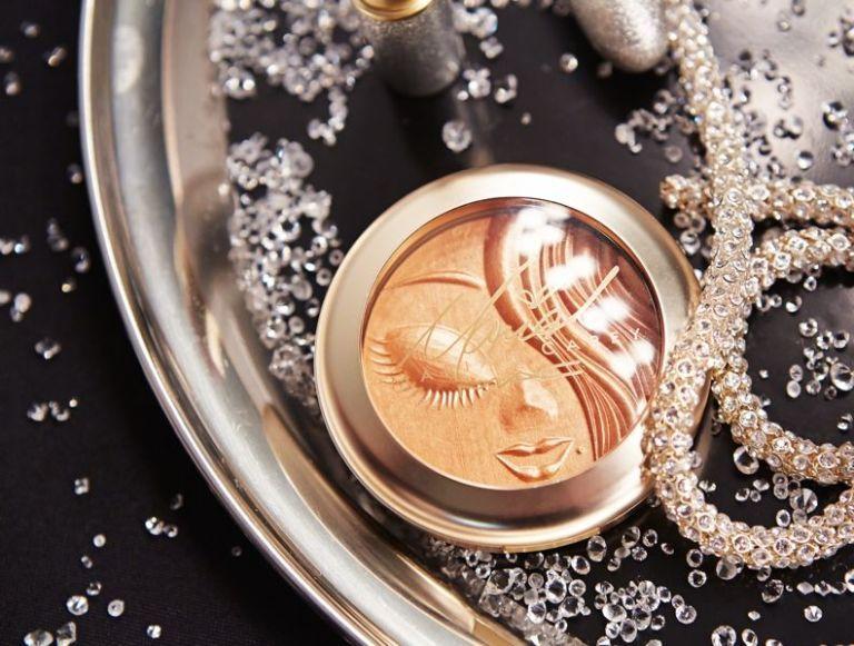 La Mariah Collezione it Esclusiva Sua A Elle Carey In Makeup Rivela 6yfYIb7gv
