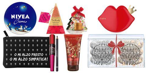 Regali Di Natale Economici.Regali Di Natale Economici Beauty Sotto I 10 Euro