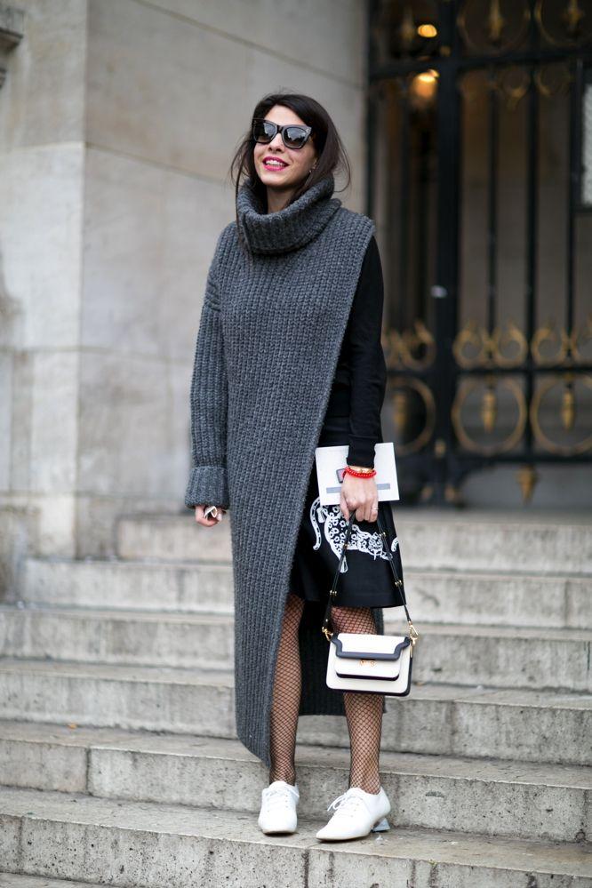 come vestire quando fa freddo