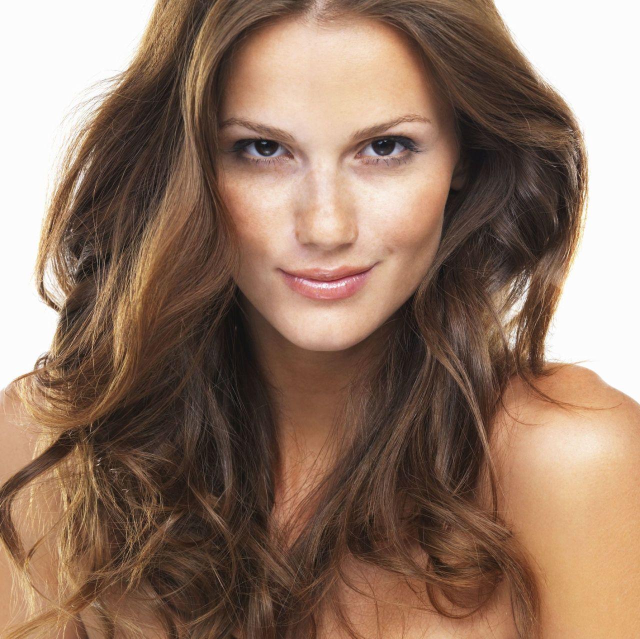 Come fare i capelli ricci lunghi