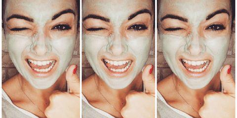 le maschere viso che funzionano