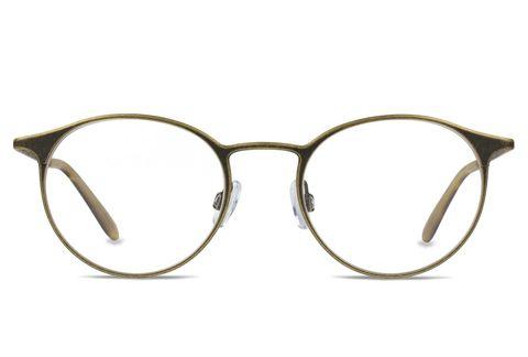<p>Occhiali piccoli e tondeggianti, Vint &amp&#x3B; York&nbsp&#x3B;</p>