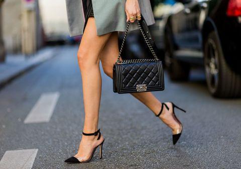 02f10eb803 Chanel Boy: caratteristiche e prezzo della borsa iconica