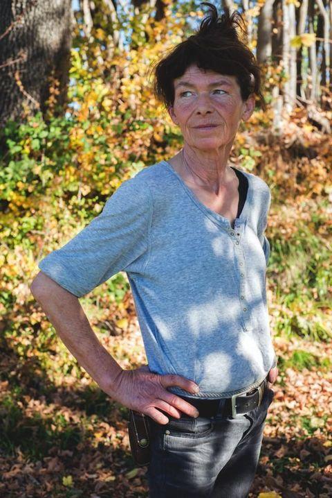 La selvaggia verità: scopri il libro di Catherine Poulain,