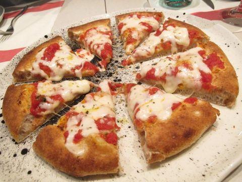 """Le migliori pizzerie d'Italia secondo """"Elle Gourmet"""""""