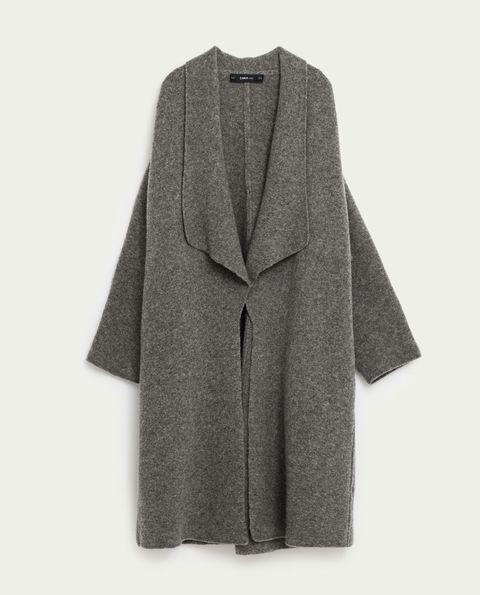 the latest 666c1 72be9 Cappotti Zara: 13 modelli per l'inverno