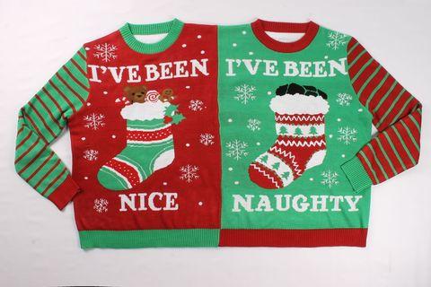 Maglioni natalizi Christmas sweater