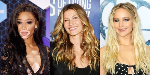 <p>Cascading waves are only a large-barreled curling iron away.</p>